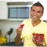 Cancer of the prostate prevention: can proper diet help?