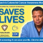 Colorectal cancer screenings