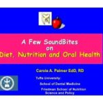 Diet during treatment – the dental cancer foundation