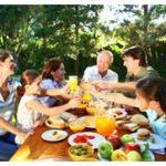 Diet for cancer survivors