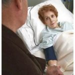 Financial help for cancer of the lung patients