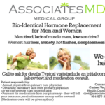 Hormone substitute therapy – associates md