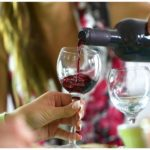 One glass of vino each day can increase cancer of the breast risk