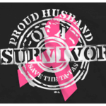 Save the ta-ta's cancer of the breast awareness apparel for survivors and