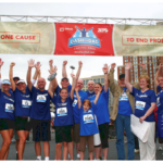 Zero cancer of the prostate run bay area urology