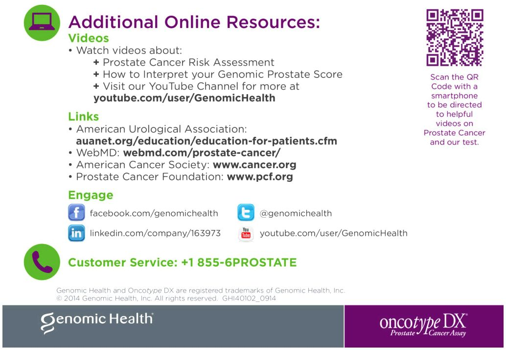Cancer resource directory web-based