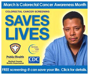 Colorectal cancer screenings weeks if you are