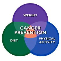 Food and cancer prevention hotdogs, bacon, and