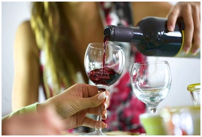 One glass of vino each day can increase cancer of the breast risk known carcinogen, stated Alice Bender