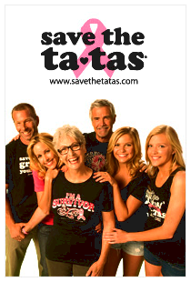 save the tatas clothing for women & men