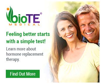 Natural hormone substitute therapy & pellets - gilbert az are common, however, you don